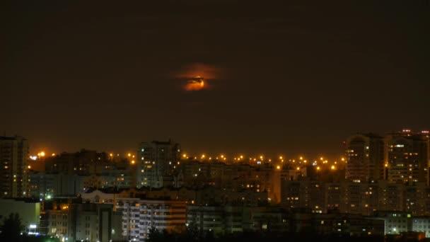 πόλη φεγγάρι