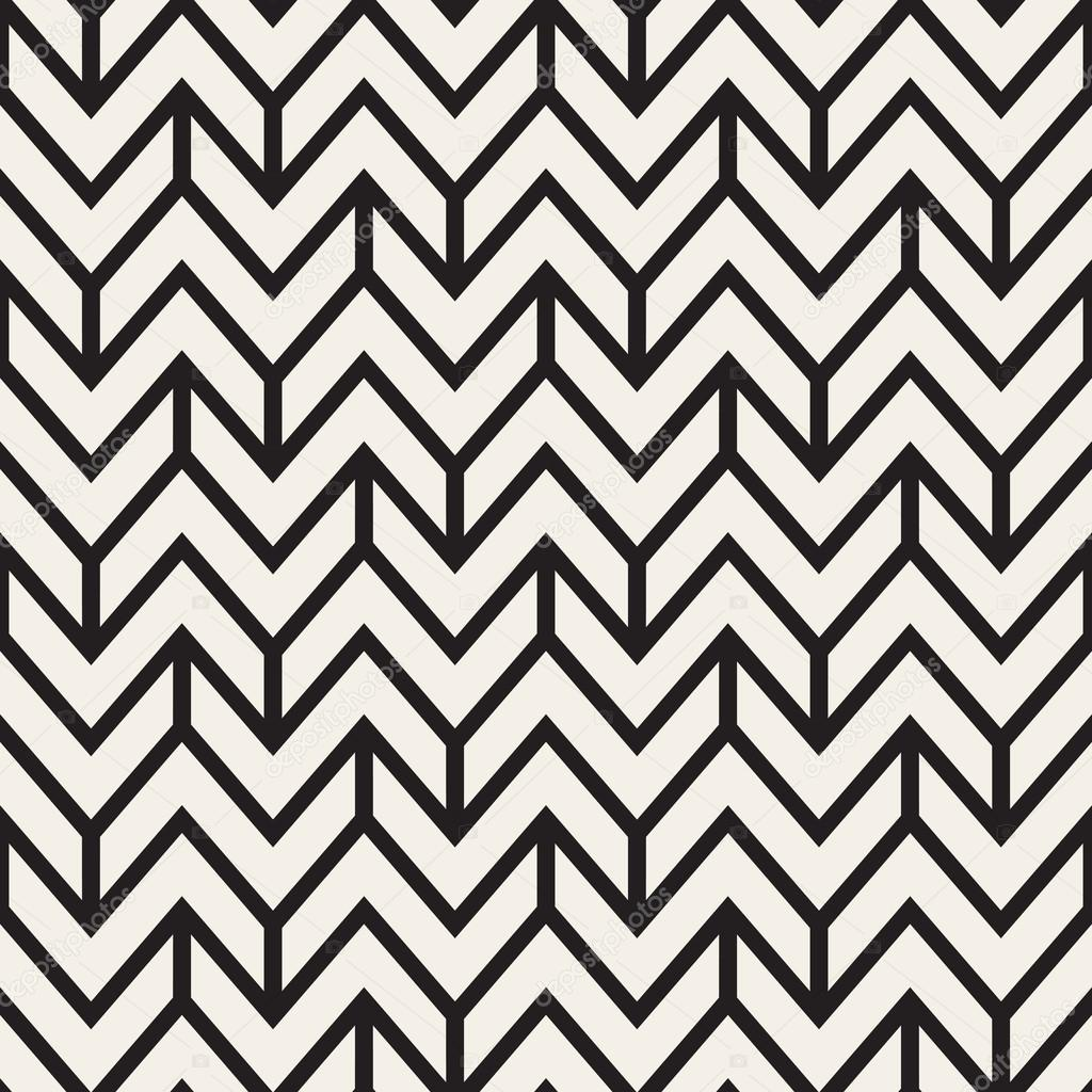 Vector transparente Chevron zig-zag Diagonal líneas patrón ...