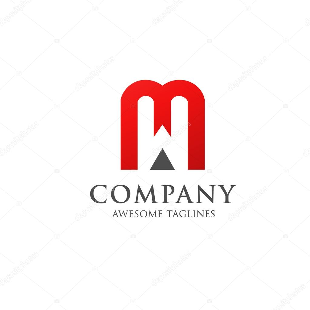 Wm Logo Design