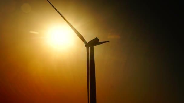 Moderní větrné turbíny generování udržitelné energie v reálném čase pole, Hd,