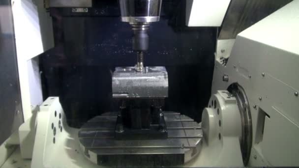 intelligent automatic fine mechanism in the factory, real time, hd