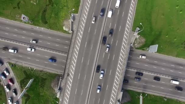Zelené město dálnice