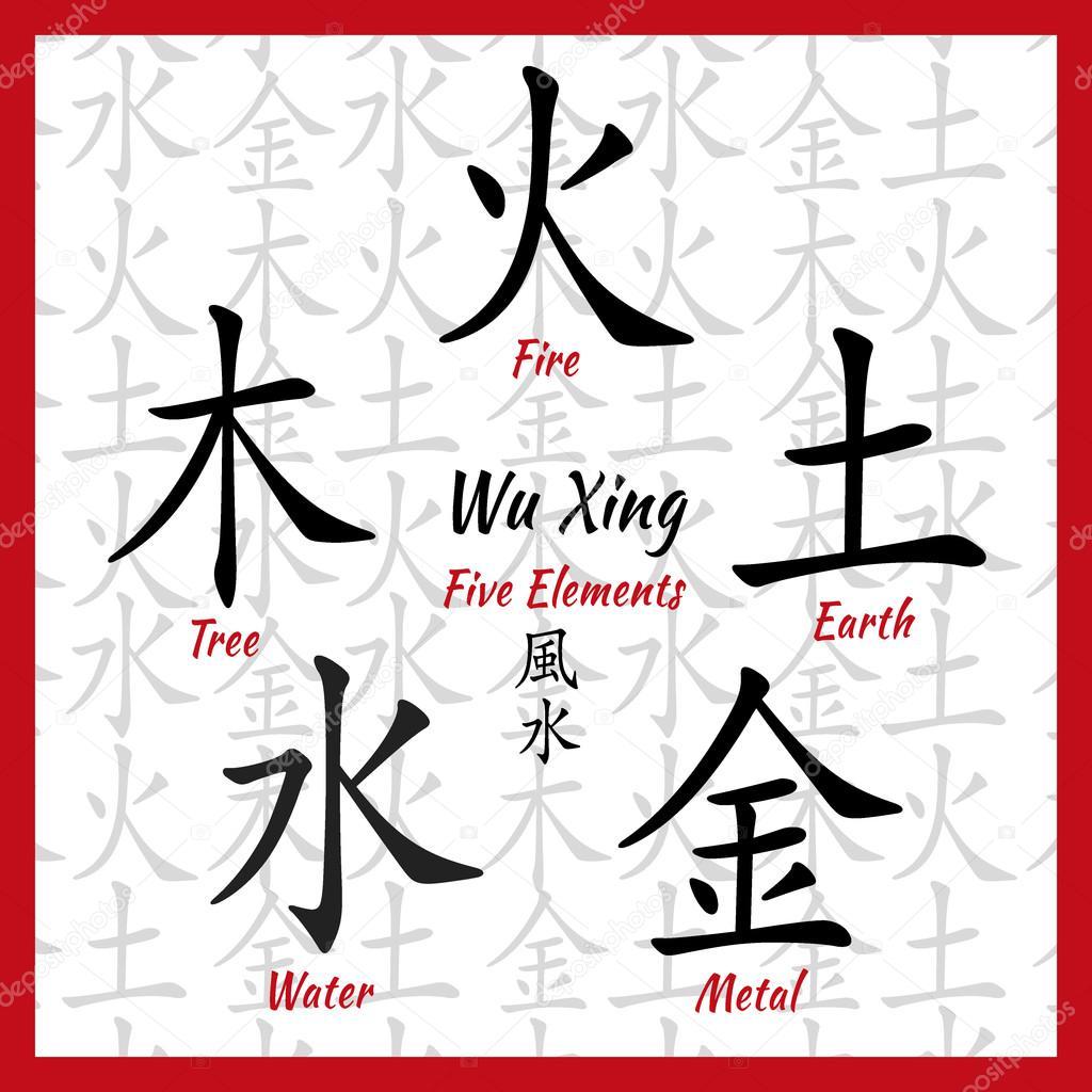 traduction feng shui chinois
