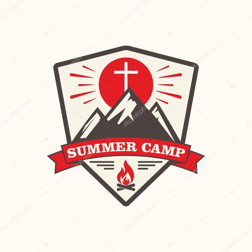 christelijk zomerkamp