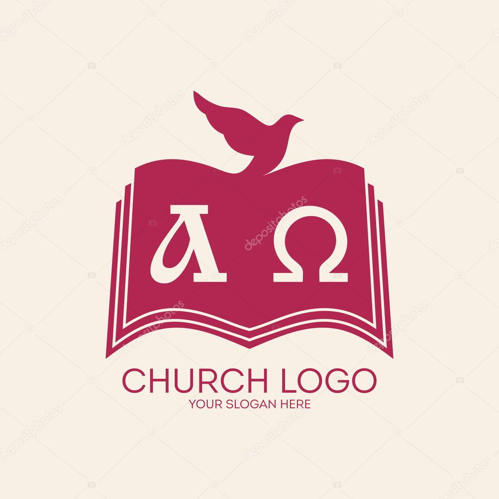 Church logo dove and bible stock vector biblebox 86737658 church logo dove and bible stock vector thecheapjerseys Images