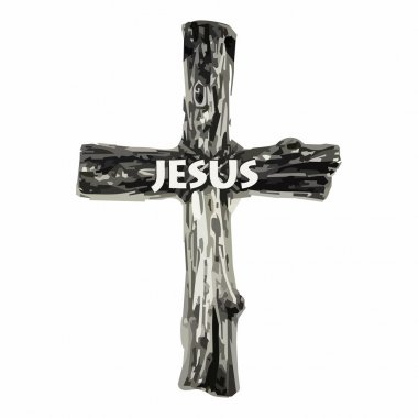 Jesus. Cross