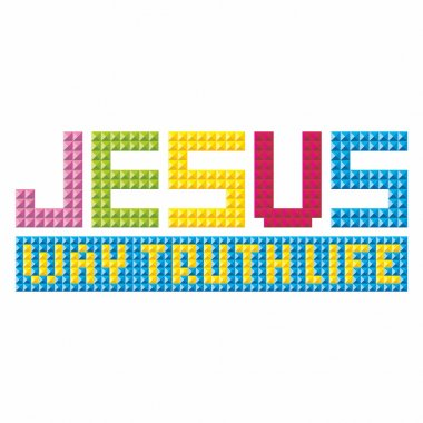 Jesus - the Way, the Truth and the Life