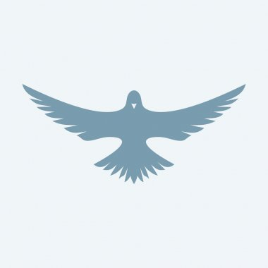 Dove, Holy spirit, symbol