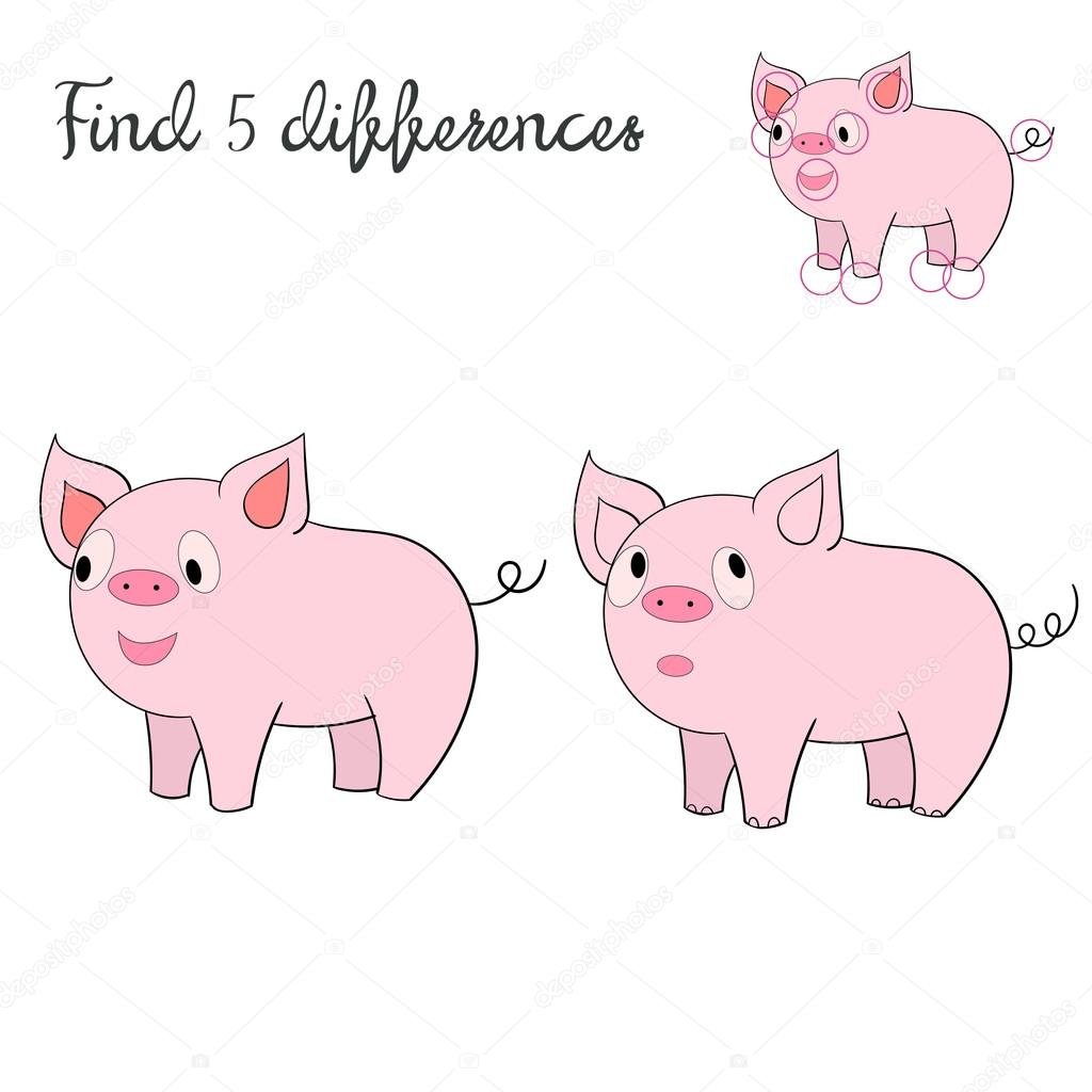 how to find differences in text
