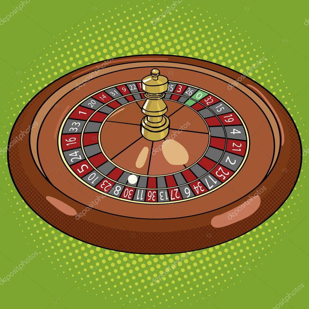 Рулетка в казино в векторе багоюз в казино самп