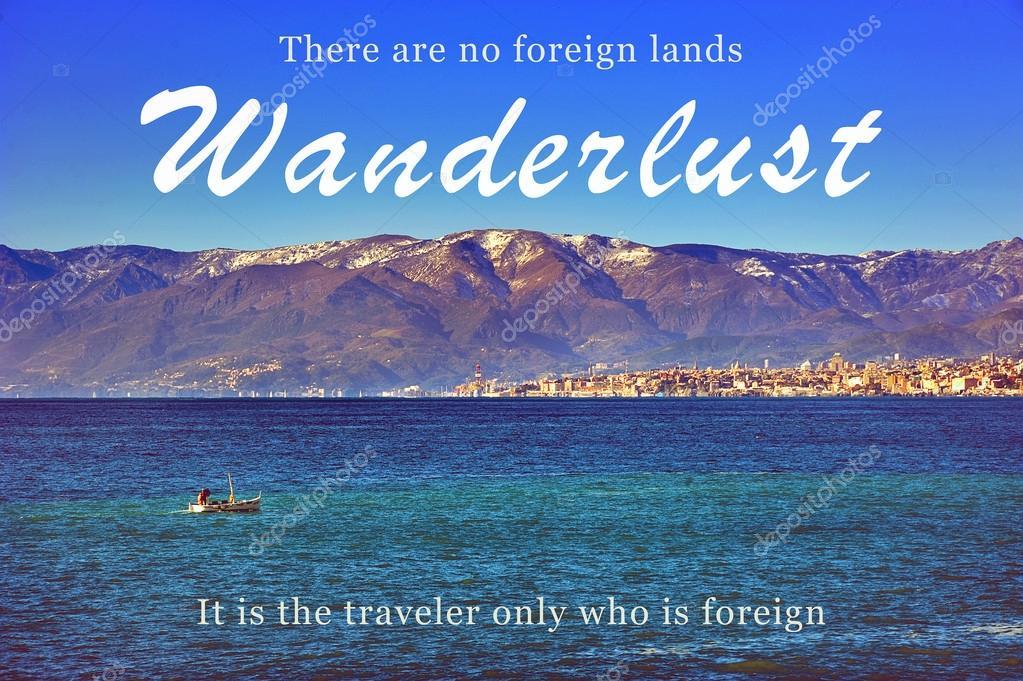 Citaten Reizen : Reizen inspiratie citaten wanderlust there zijn geen
