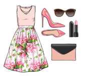 Stílusos és divatos női ruházat
