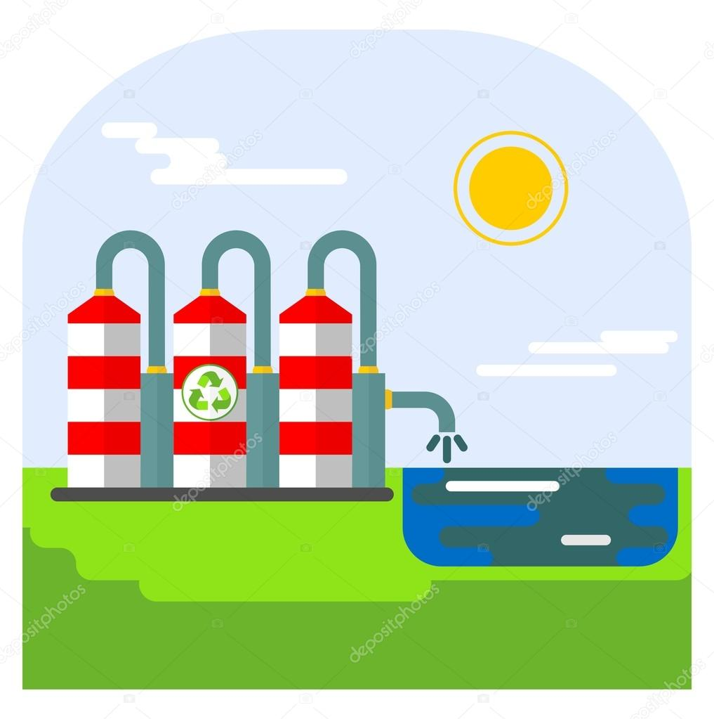 Environmentally friendly plan