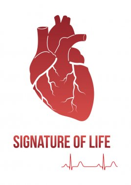 Signature of life design concept