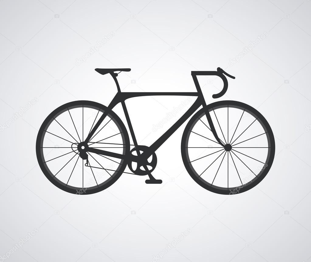 Corsa Del Disegno Bici Vettoriali Stock Jemastock 104882046