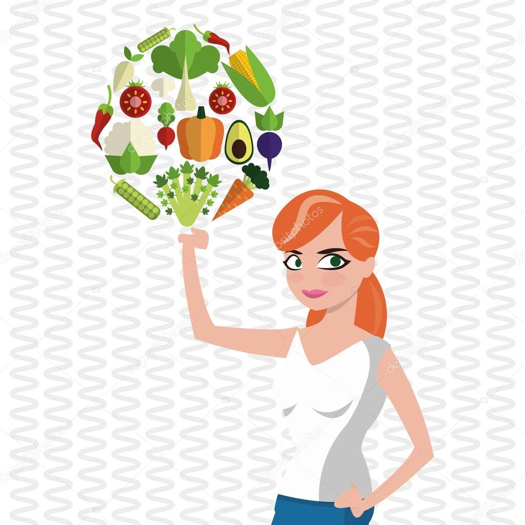 Ekologisk mat en livsstil