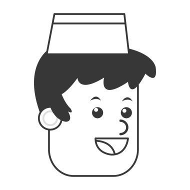 ice cream vendor icon