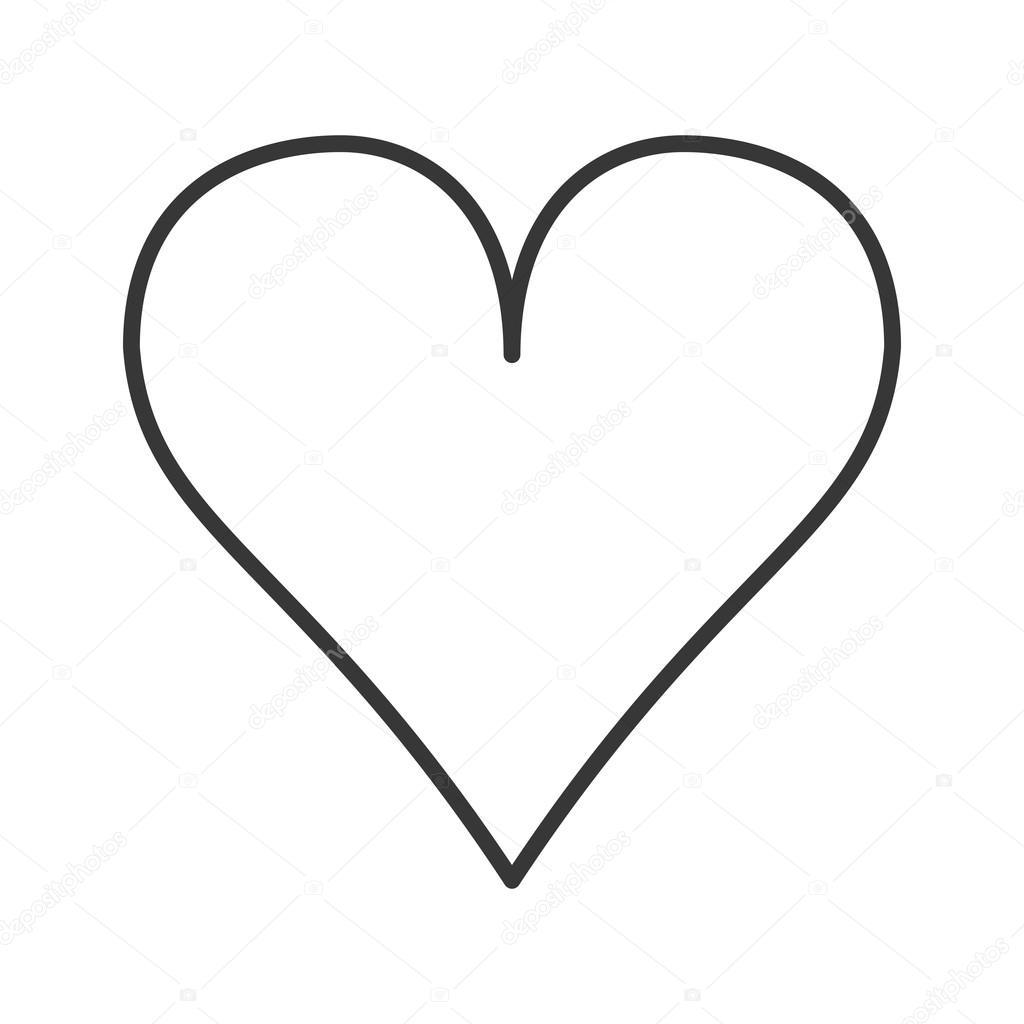 imagen de corazon - 736×736
