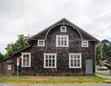 eski Alman ev