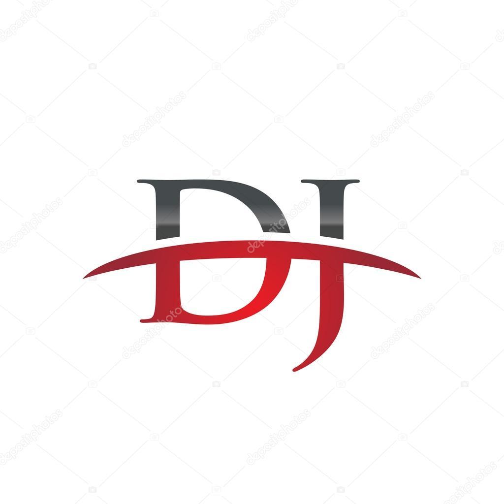 dj logo templates