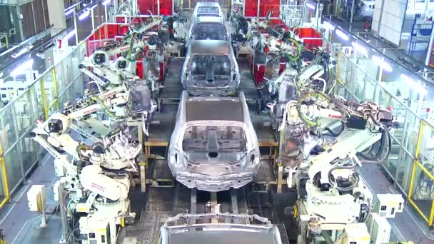 Technology of Automobile Factory