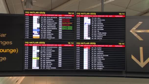 Internationale Flughafenabflugrettung
