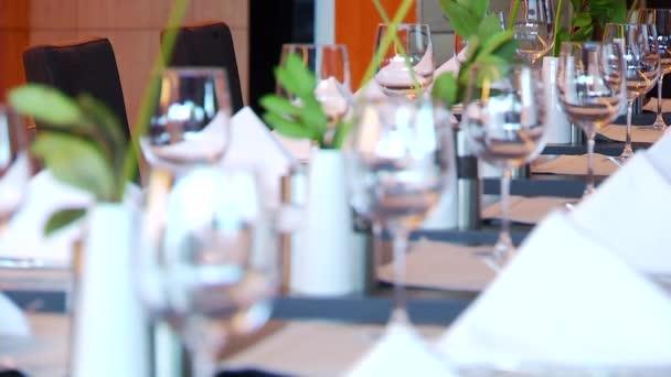 První třída restaurace
