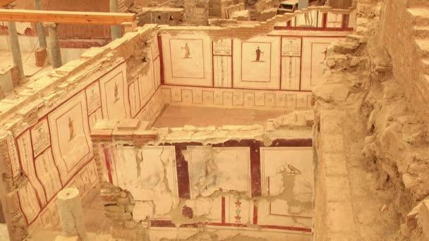 Starověké řecké město v Efesu