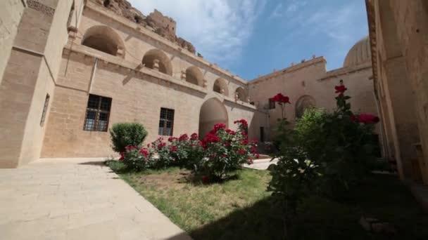 Historická města Mardin