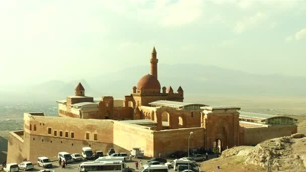 Palazzo di Ishak Pasha