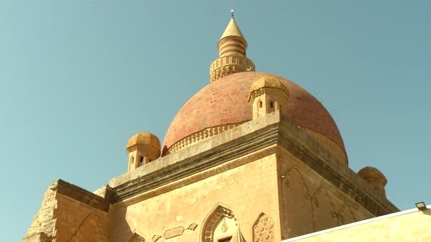 Palazzo di Ishak Pasha,