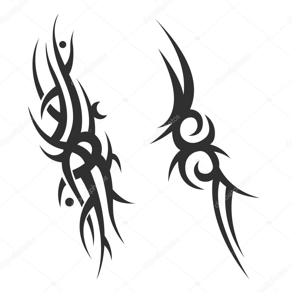 tatouage tribal tatouage pour hommes tatouage f minin. Black Bedroom Furniture Sets. Home Design Ideas