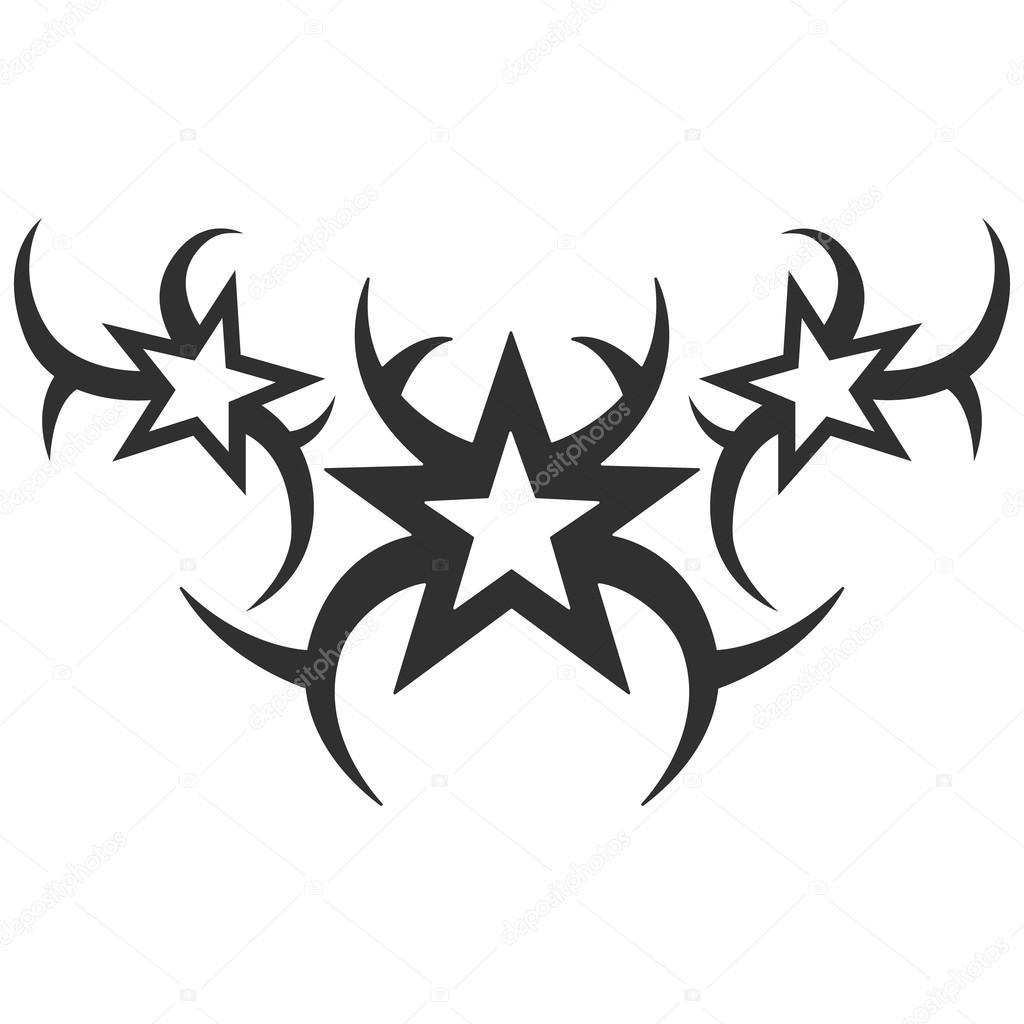 Tatuajes tribales tatuaje de los hombres tatuaje de la - Dibujos tribales para tatuar ...