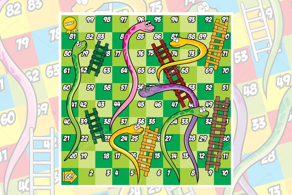 Áˆ Snake Game Stock Backgrounds Royalty Free Snake And Ladder Pictures Download On Depositphotos