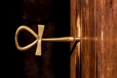 Symbolic key of life
