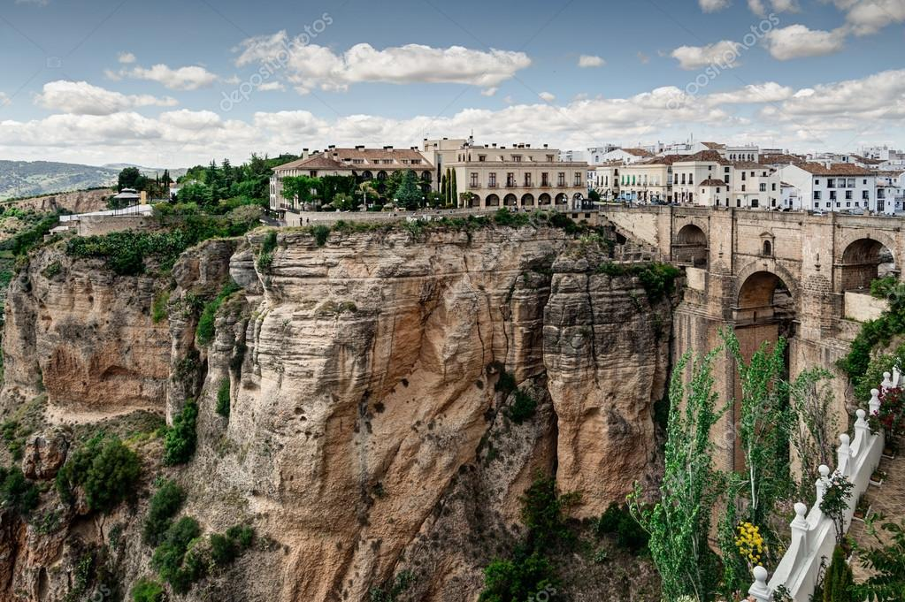 The New Bridge, Ronda