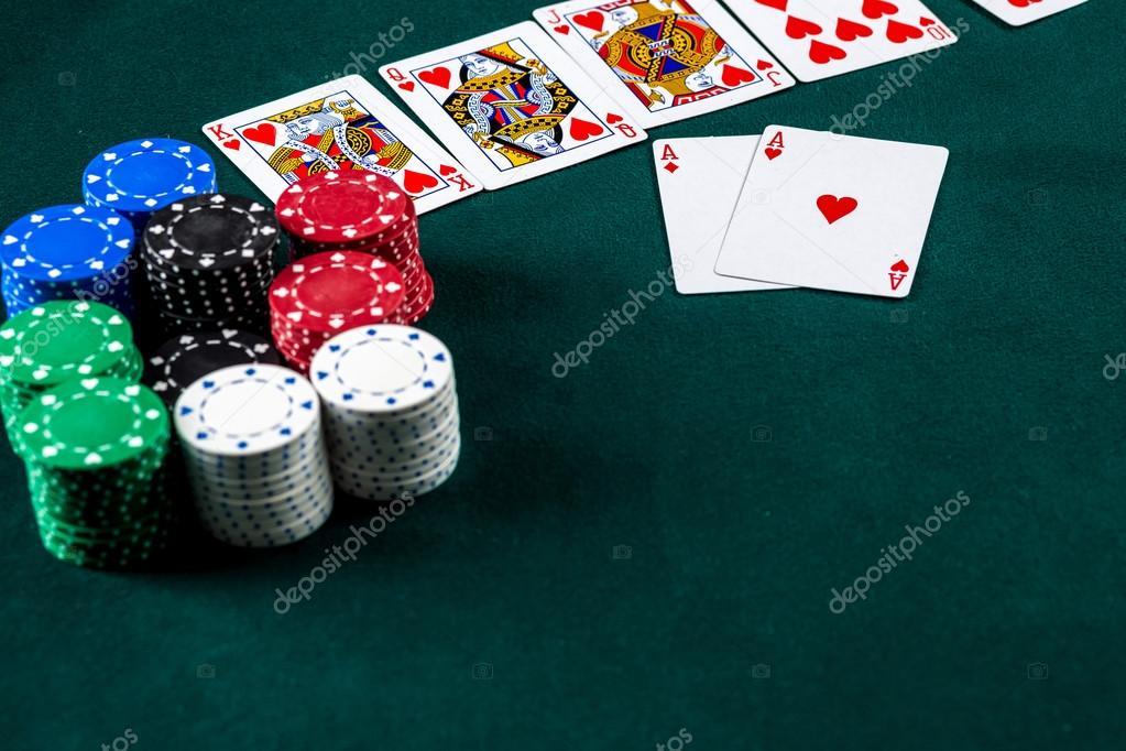 фишками картами как играть и покер в