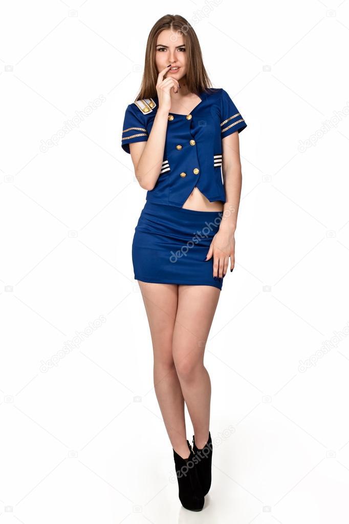 Девушки модели в полный рост фото красивые девушки на работе
