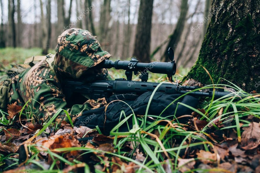 Снайпер скачать фото 4