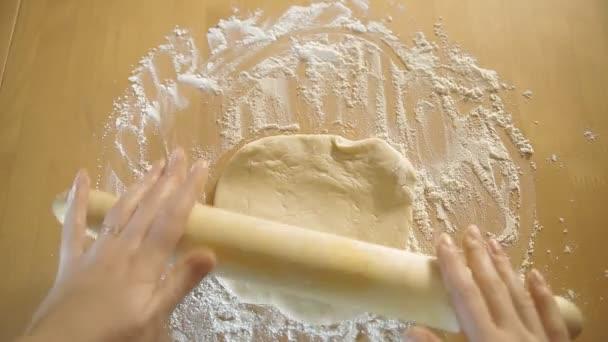 Dough for dumplings