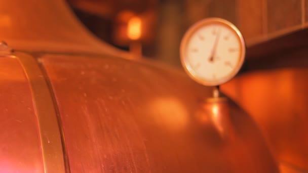 Starý ročník německý pivovar
