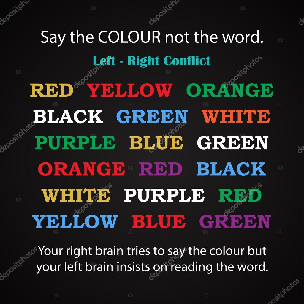 how to say colour in the south