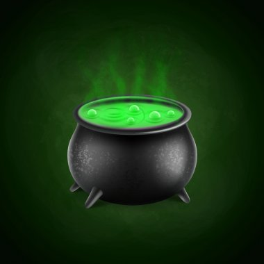 kettle of poison icon