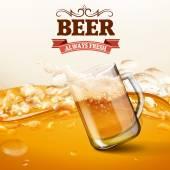 Pivo vždy čerstvé