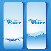 Sladké vody menu