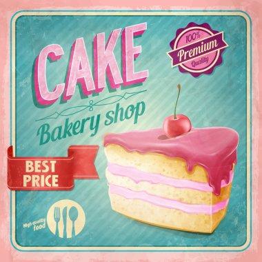 cake,bakery shop  background