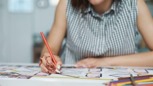 vágott a blueprint női építész rajz sor megtekintése