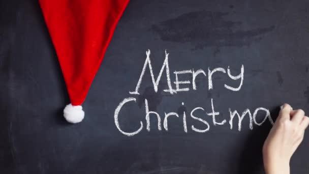 tabuli zázemí pro Veselé Vánoce oslava