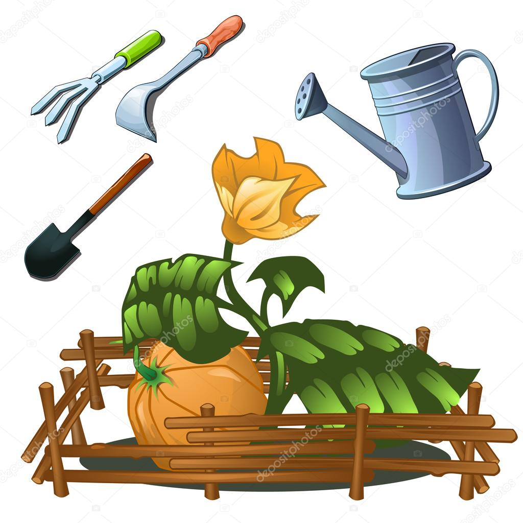 Tools for the cultivation of horticultural crops