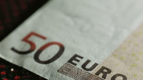 50 euro detail